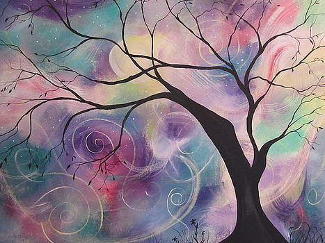 Dream Tree by Wendy Smith