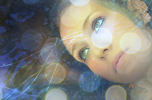 Dreamer  by Pamela Patch