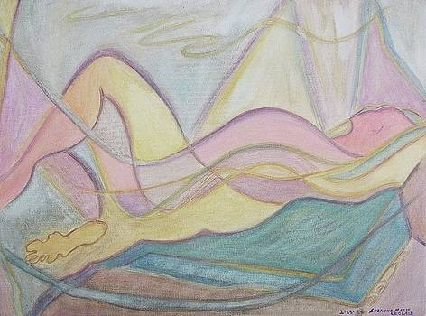 Suzanne  Marie Leclair - Dreamer