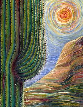 Dreaming in Color by Gretchen Matta