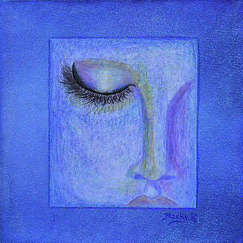 Donna Blackhall - Dreaming In Whispers