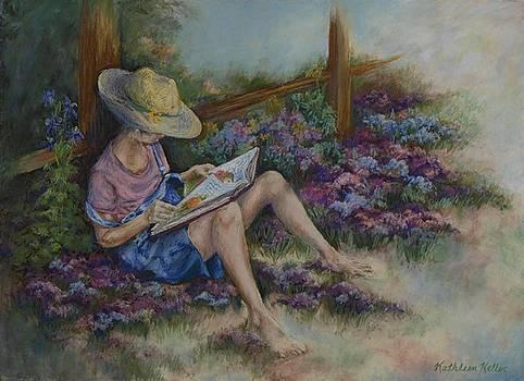 Dreaming of Cinderella by Kathleen Keller