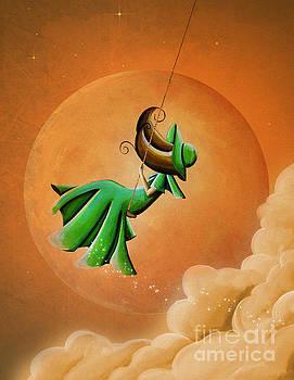 Dreamland by Cindy Thornton
