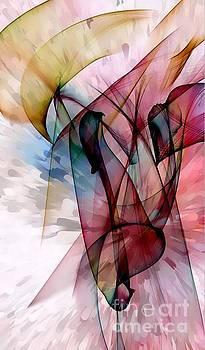 Dreams Color Smoke by Nico Bielow by Nico Bielow