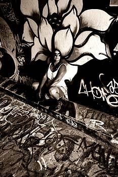 Cindy Nunn - Dreams in the Darkness