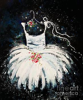 Dreams of Dancing 2 by Angelina Cornidez