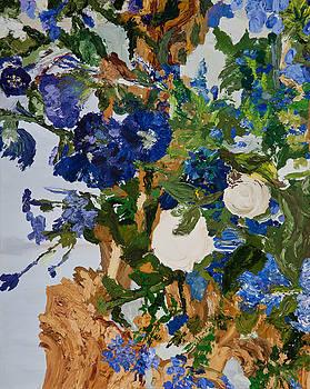 Dreams Part One by Tara Leigh Rose
