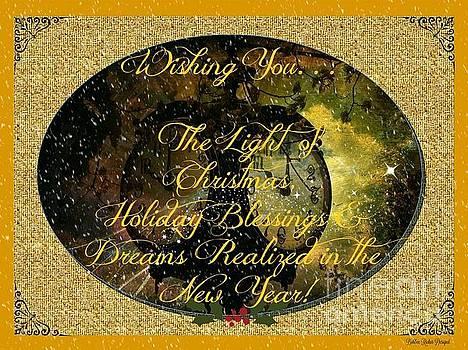 Dreams Realized by Bobbee Rickard