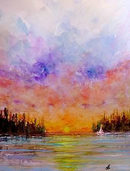 Dreamscape.. by Cristina Mihailescu