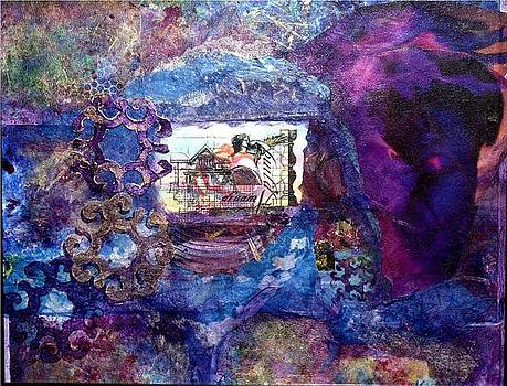 Dreamscape by Michelle Davidson