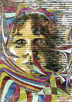 Dreamy Eyes by Haruo Obana