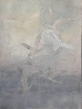 Drifting Birds by Kathrine Fisker