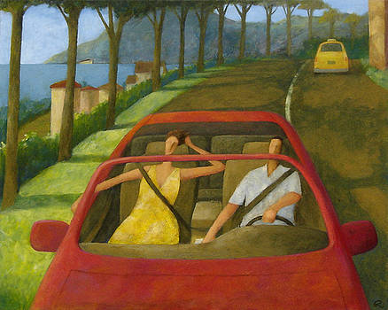 Driven by Glenn Quist