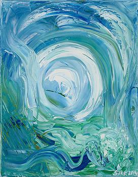 Drowning by Silke Brubaker