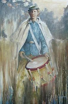 Drumer Boy by Richard Klingbeil
