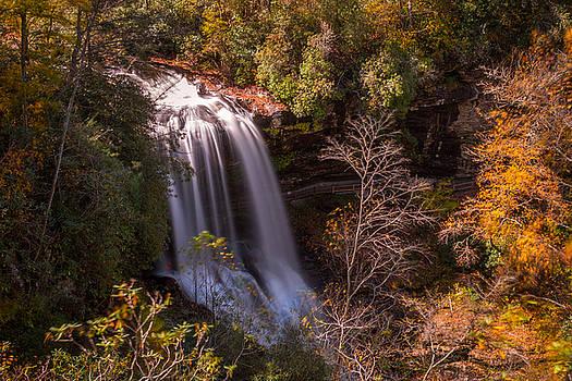 Dry Falls 2015 by Lynne Jenkins