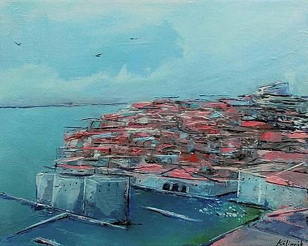 Dubrovnik by Kilimas Rafal Kilimnik