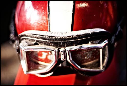 Ducati Oldtimer by Tina Zaknic - Xignich Photography