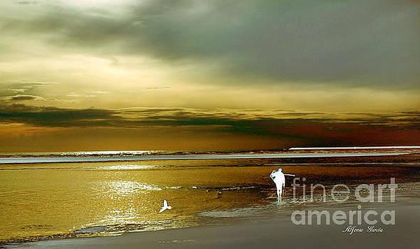 Dura jornada en Canela by Alfonso Garcia