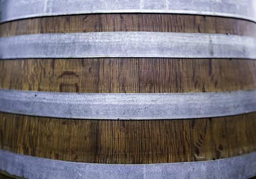Durmast Barrel by Cesare Bargiggia