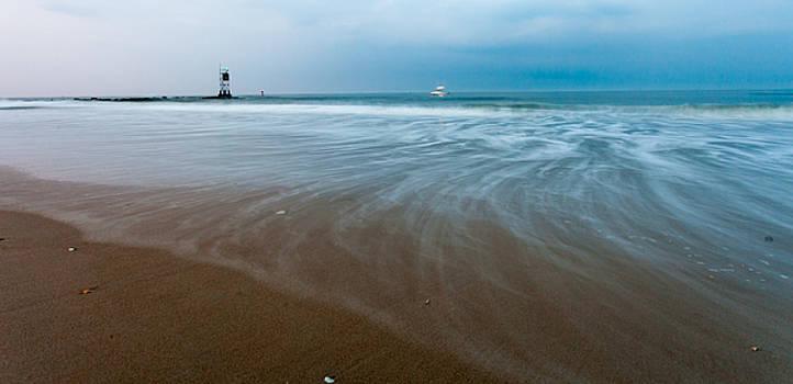 Terry Thomas - Delaware Beach