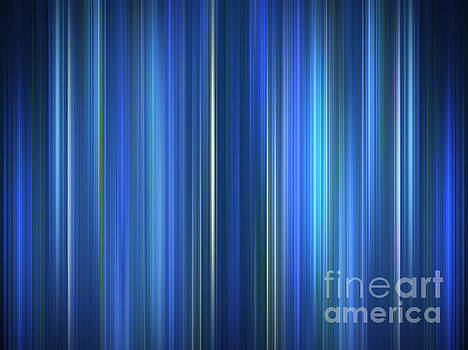 Dynamic blue background by Laxmikant Chaware