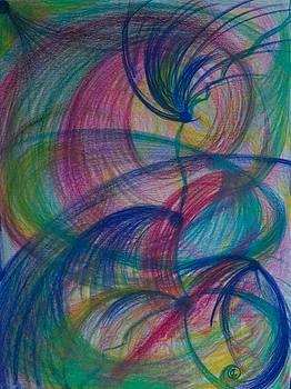 Dynamics of Thought by Elena Soldatkina