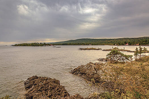 Jack R Perry - Eagle Harbor