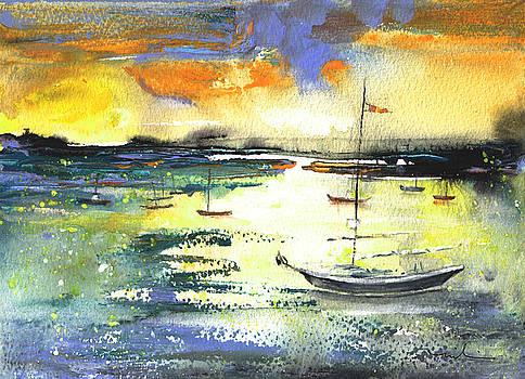 Miki De Goodaboom - Early Morning 72