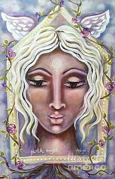 Earth Angel by Maya Telford