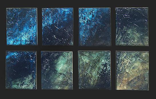Earth Series by Danielle Thompson