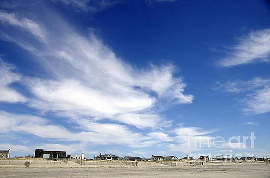 East Atlantic Beach by Scott Evers