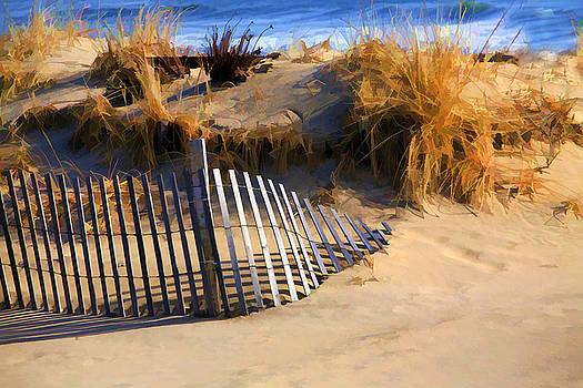 Chuck Kuhn - East Coast Shoreline