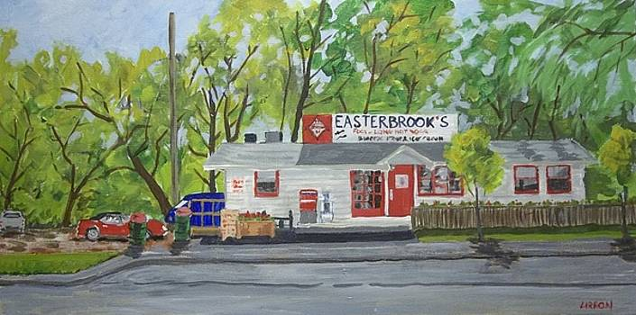 Easterbrook's by Fred Urron