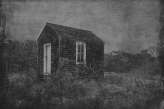 Eastham Shack by Kate Hannon