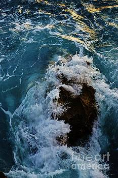 Ebb and Flow by Craig Wood