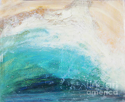 Ebb and Flow by Shelley Myers