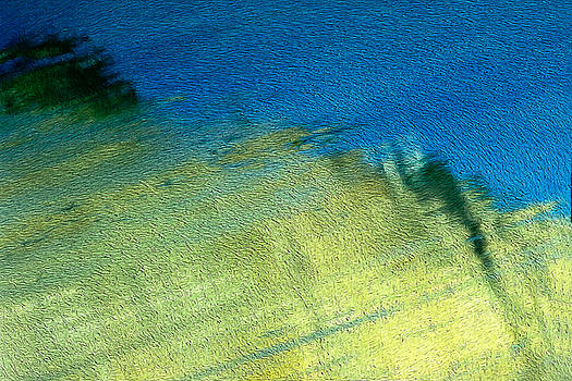 Ebb Tide by Paul Wear
