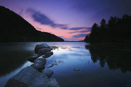 Juergen Roth - Echo Lake