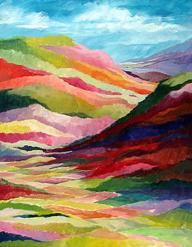 Echo Valley by David  Maynard