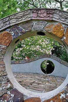 Eclectic Bridge by David Dittmann