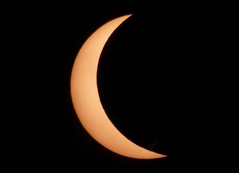 Eclipse by George Leask