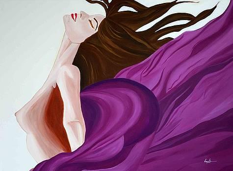 Ecstasy by Sonali Kukreja