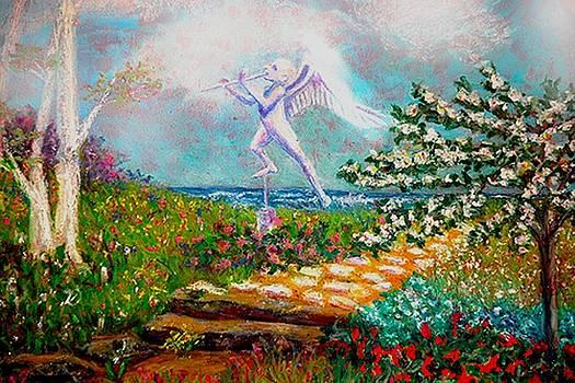 Eden's garden by Gail Allen