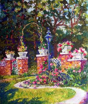 Eden's Gate by Bill Meeker