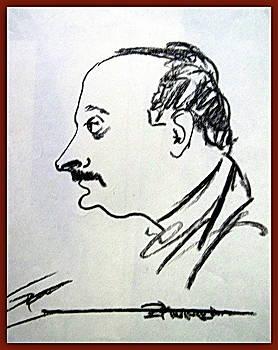 Freddy Kirsheh - Edmond