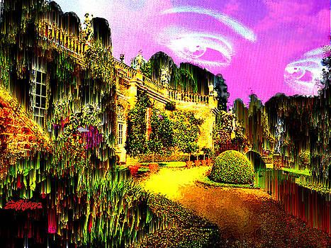 Eerie Estate by Seth Weaver