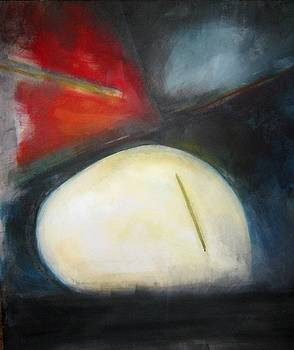 Egg by Halle Treanor