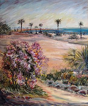 Egypt colors 1 by Alexander Bukhanov