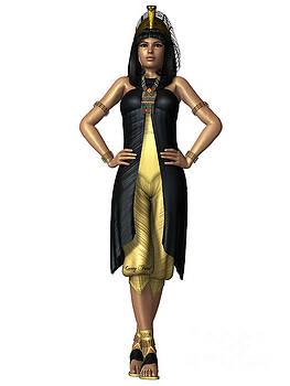Corey Ford - Egyptian Clothing